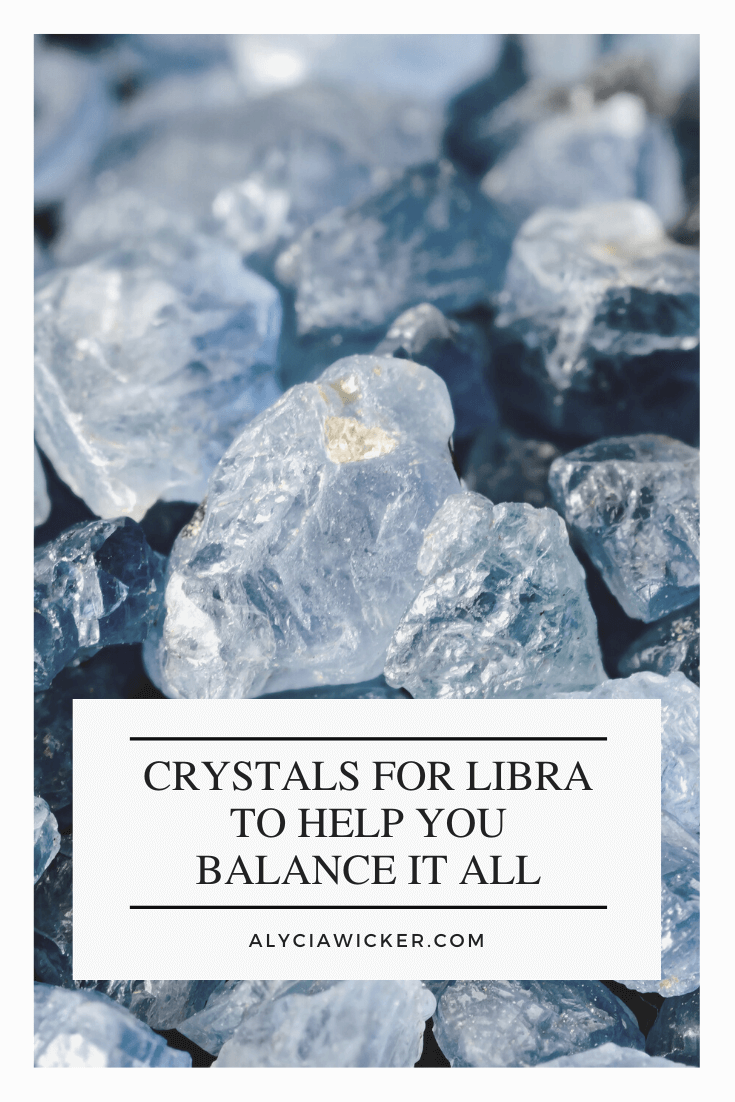 libra crystals sapphire