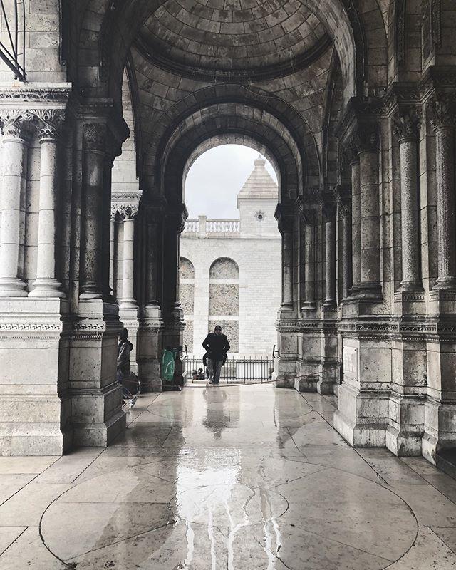Despite the wind and rain, I wish I was back on that Parisian hilltop. . . . . . #montmartre #paris #france #parisfrance #parisphoto #iamatraveler #travel #travelstagram #instatravel #travellersnotebook #travelphotography #wanderlust  #girlslovetravel #adventure #livetheadventure #wanderlost #wander #adventuring #europe #lifeofadventure #travelabroad #travelmore #travelingram #instatraveler #travelgirls #beautifulmatters #postcardplaces