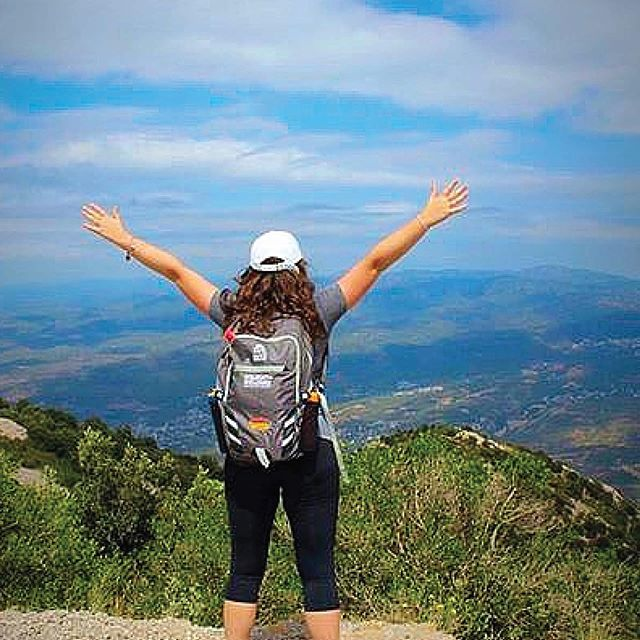 """""""Because of study abroad, I can now communicate more effectively. I learned how to communicate with people without relying on words."""" - Bryn Dougherty (WCAS '17) #NUStudyAbroadBecause #NorthwesternAbroad"""