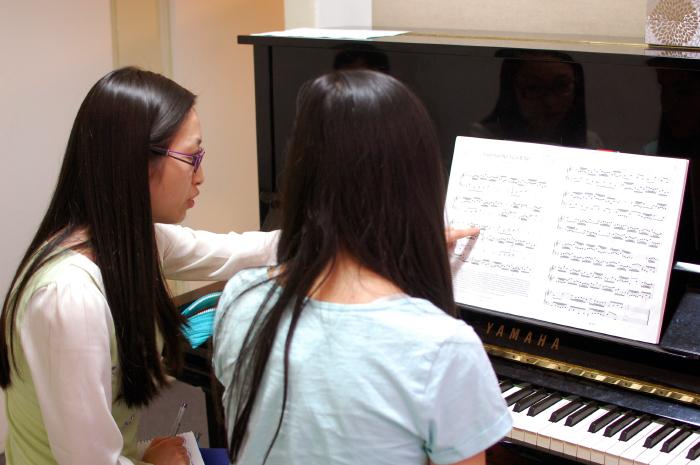 Learn Music