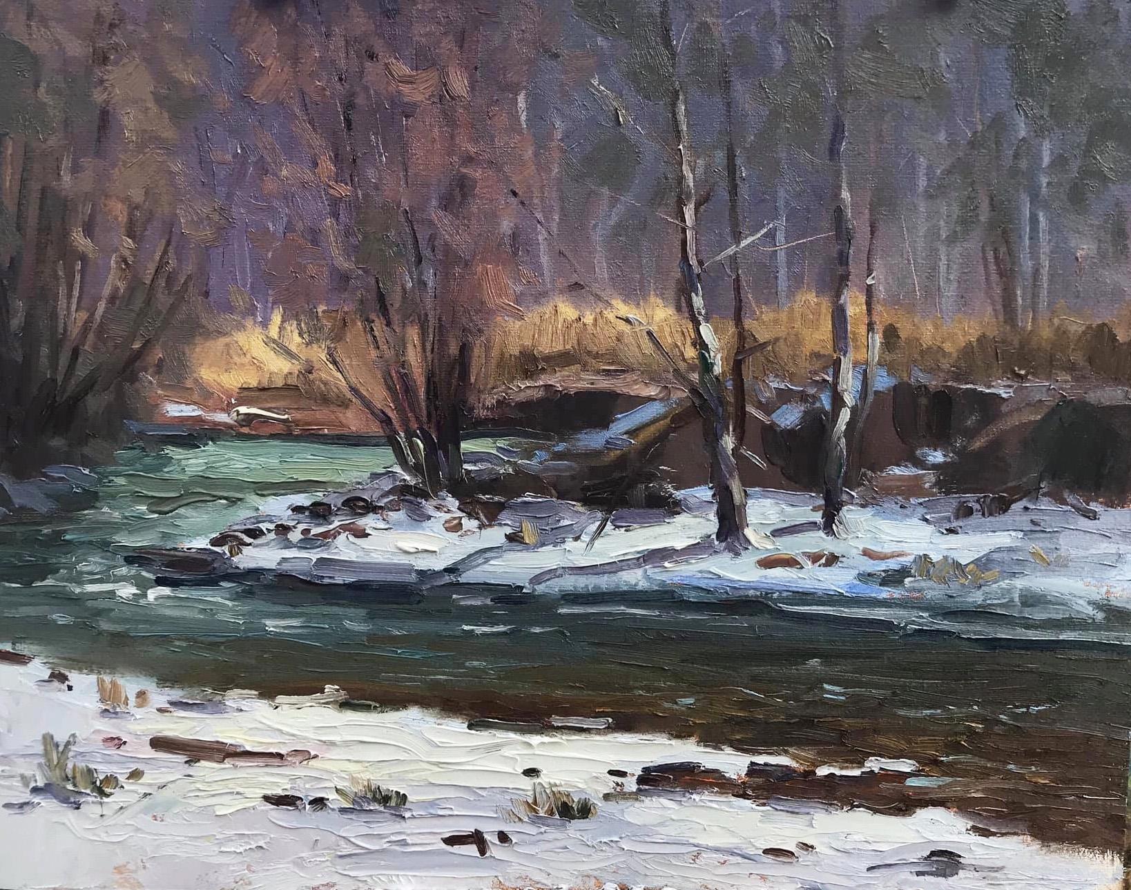 On Whychus Creek_11x14_Oil_Tillery_edited-1.jpg