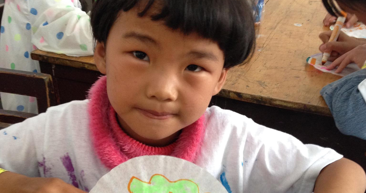 China Call Ministries Missions Support Give Donate Camper