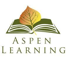 Aspen LEarning - Created by: Kelsey Lichtenstein
