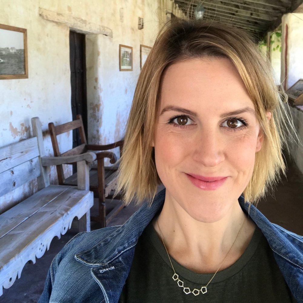 Erika Frank - Board Member