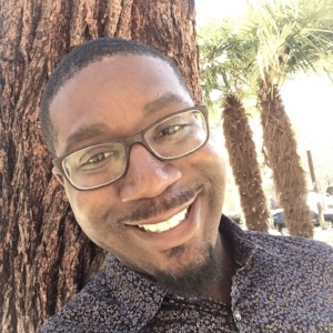 Vincent Steven - Staff Director