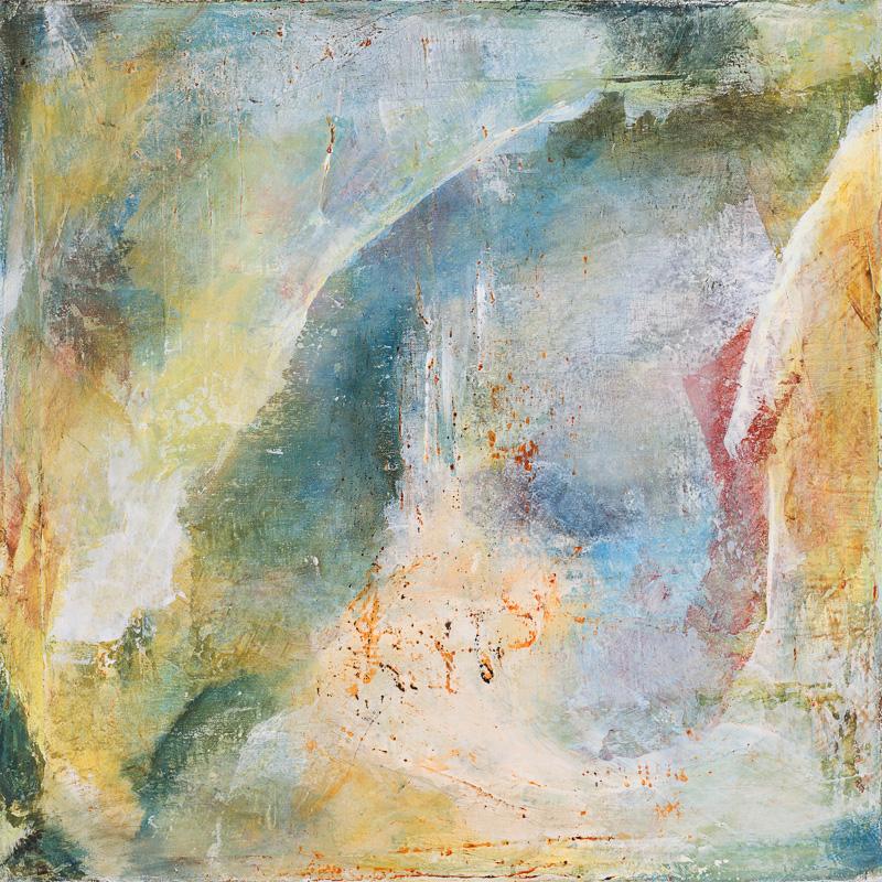 Méandres | Composition 368 (vendu/sold)