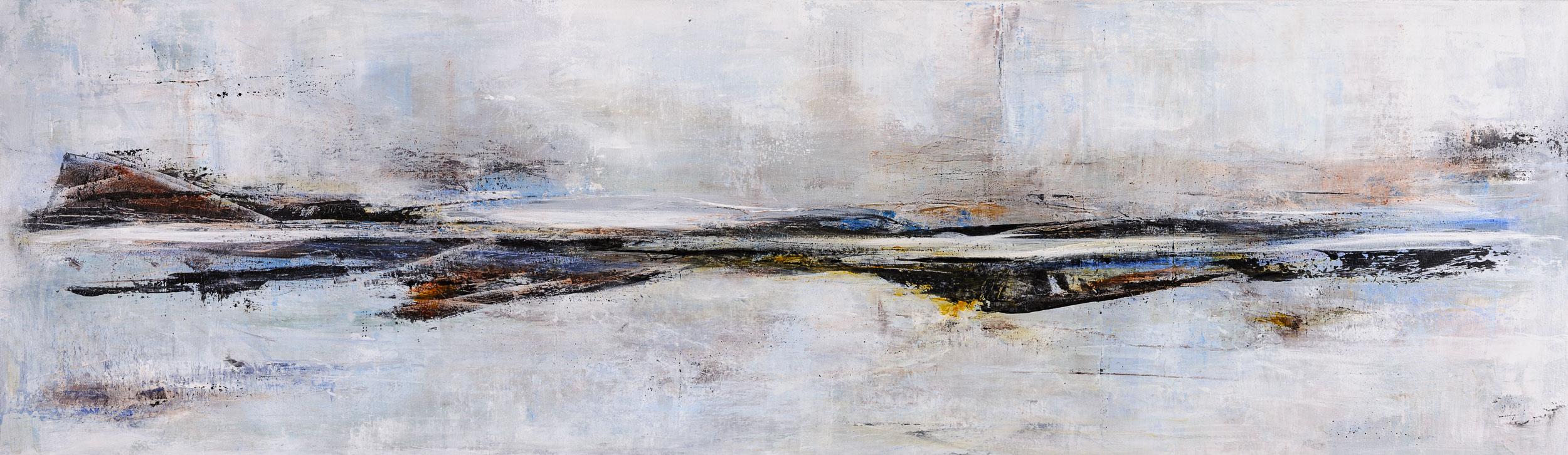 Méandres | Composition 384