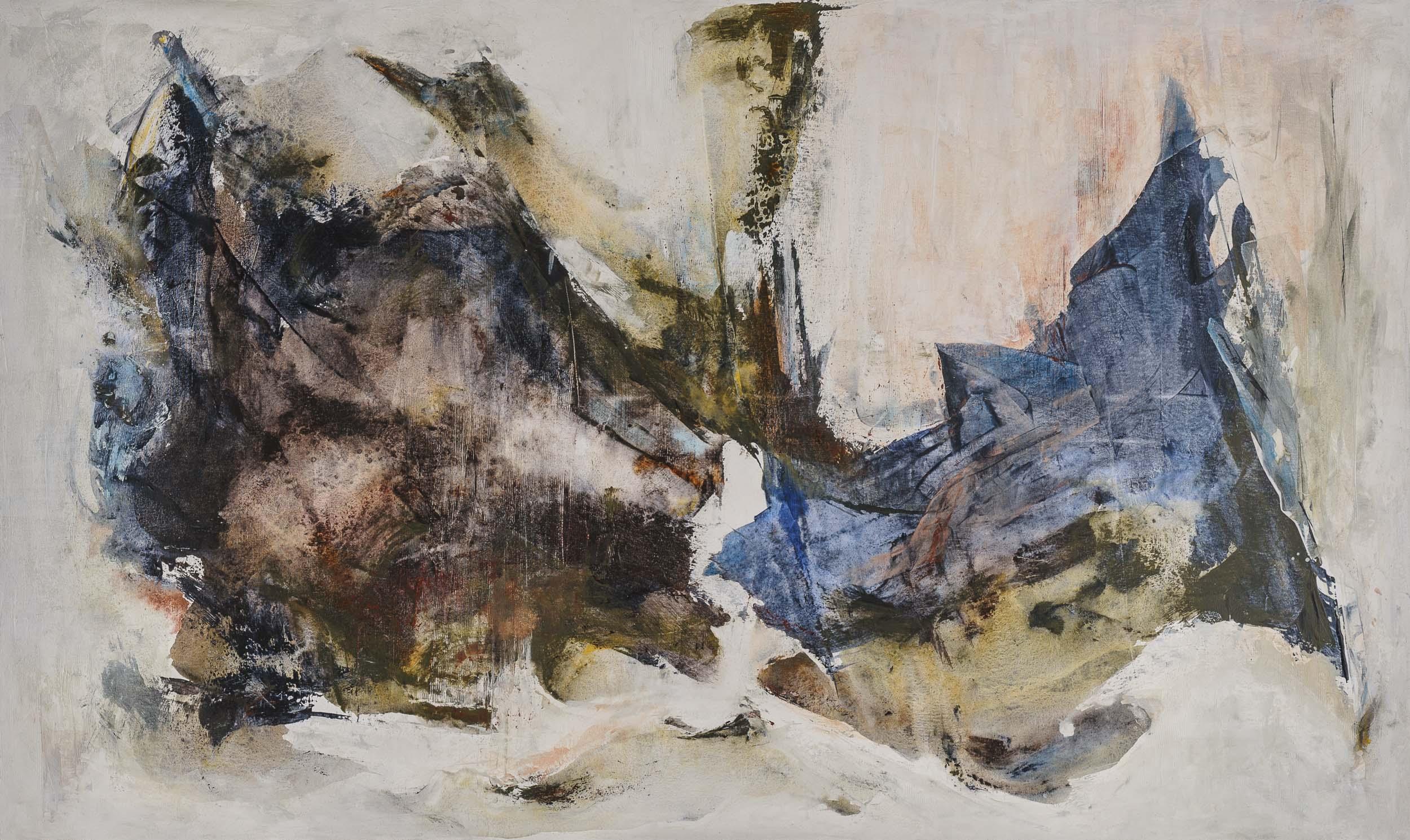 Méandres | Composition 389