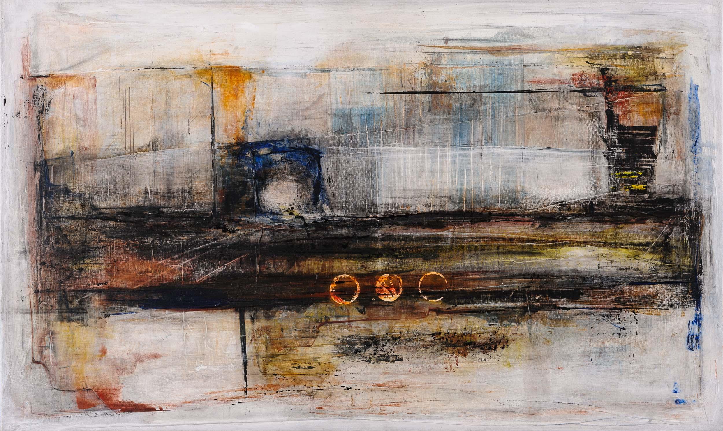 Intervalles | Composition 388 B