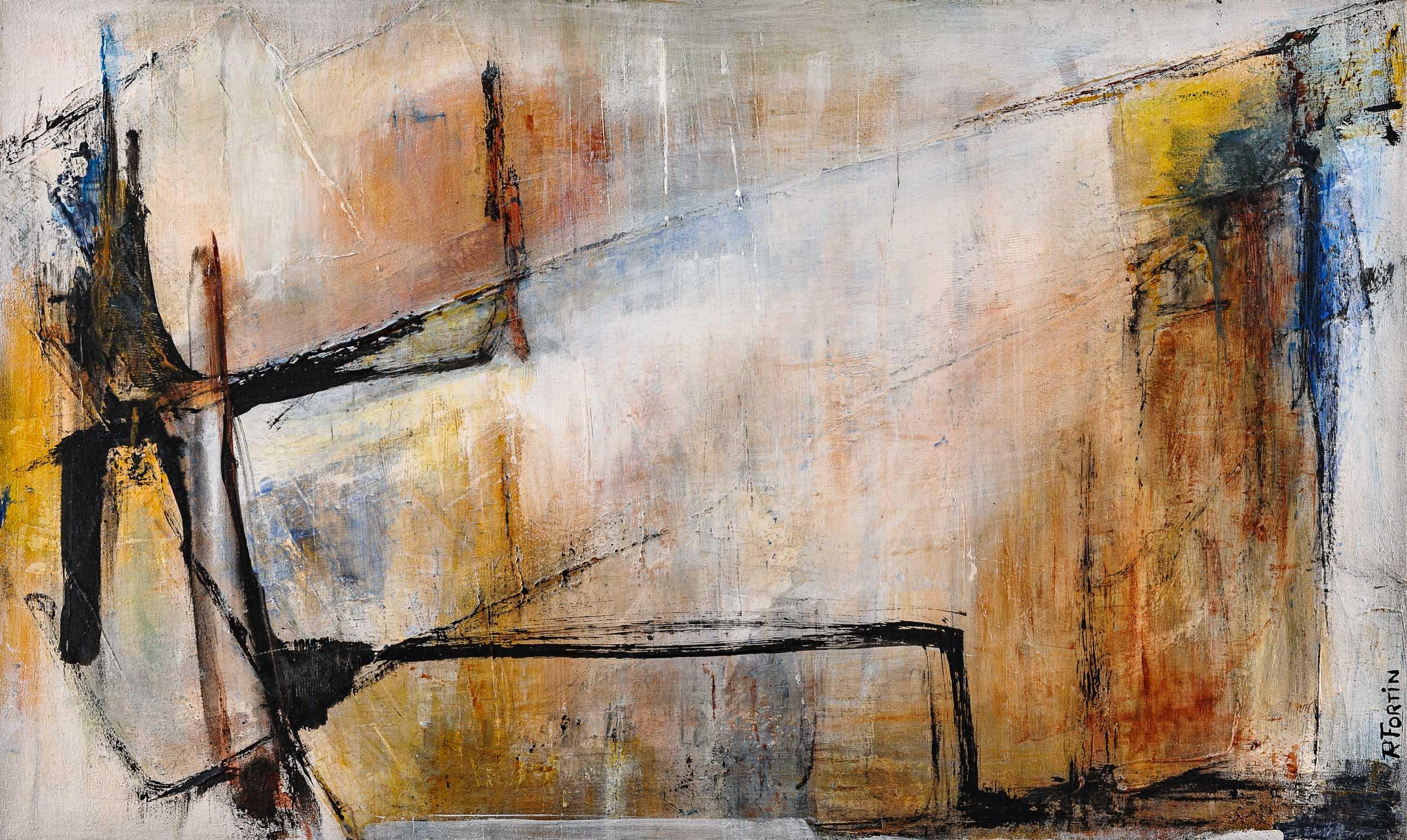 Intervalles | Composition 384
