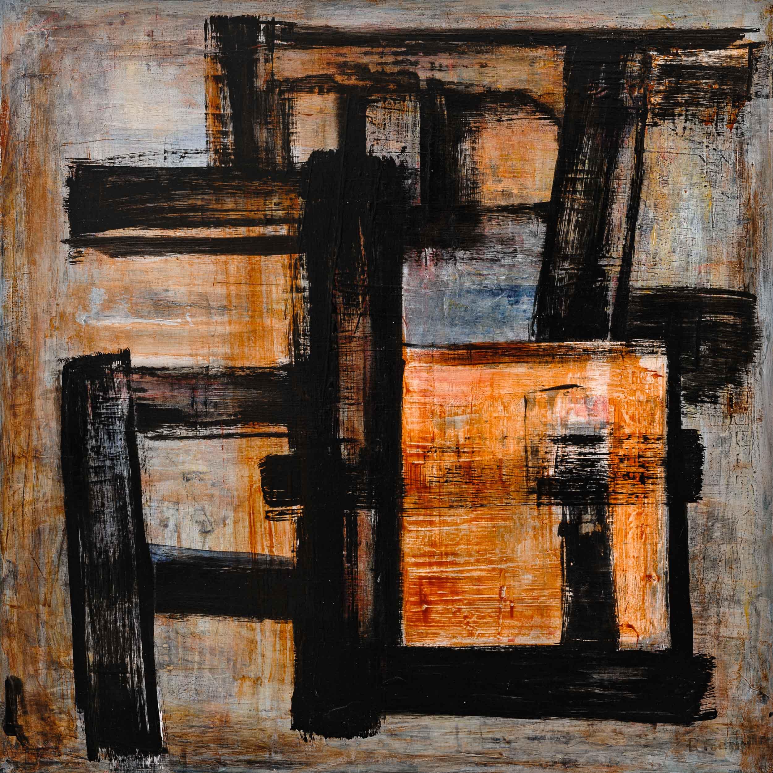 Intervalles | Composition 402