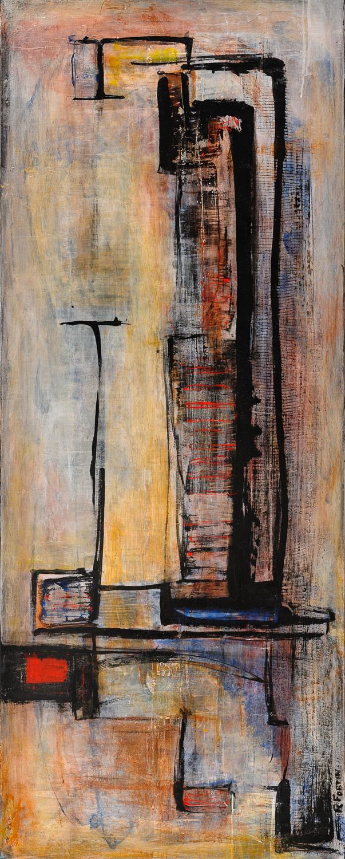 Intervalles | Composition 401