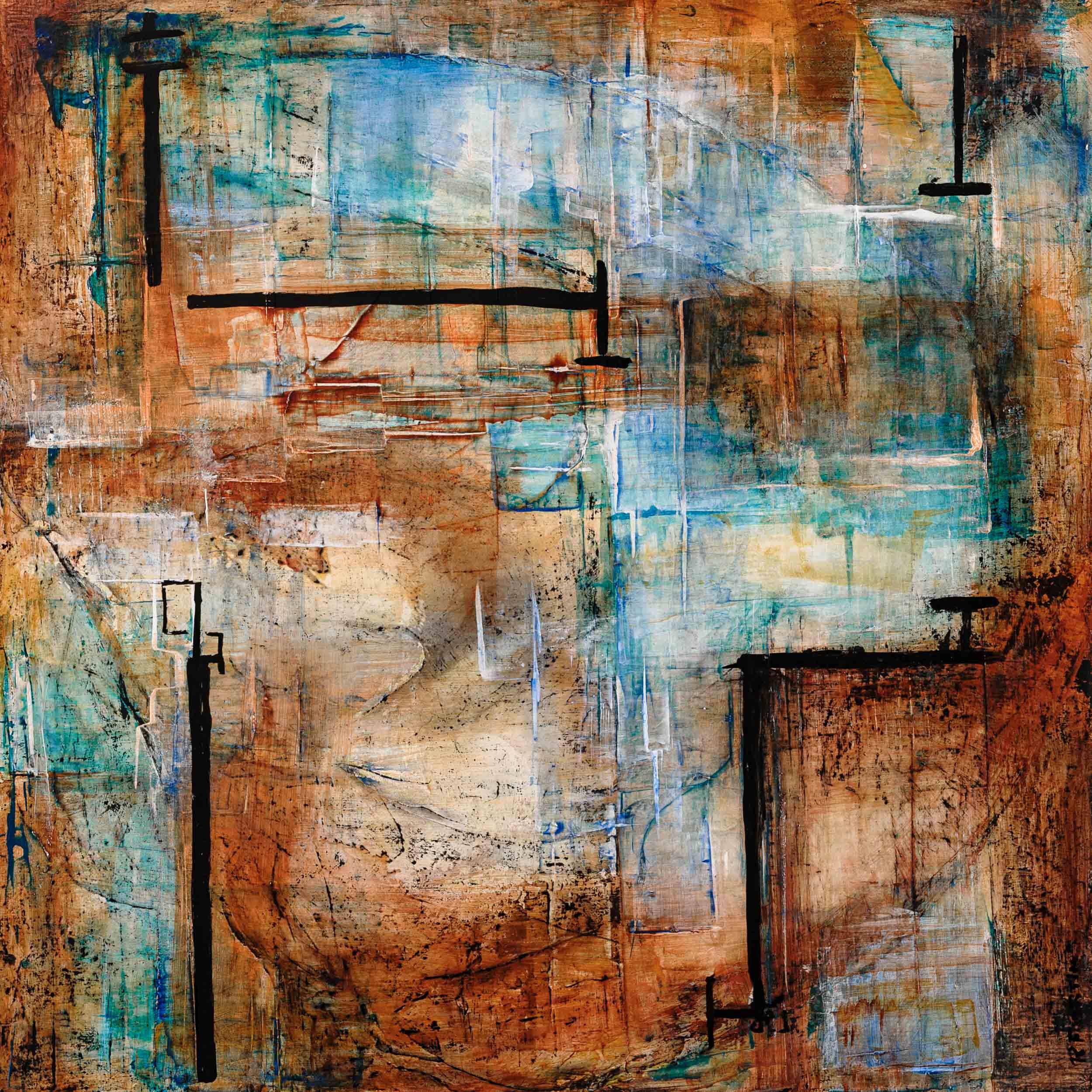 Intervalles | Composition 407