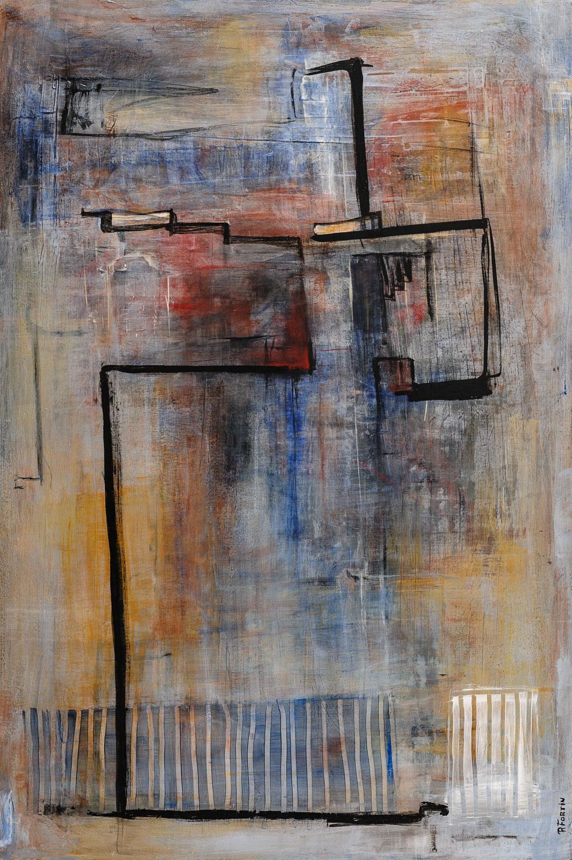 Intervalles | Composition 406
