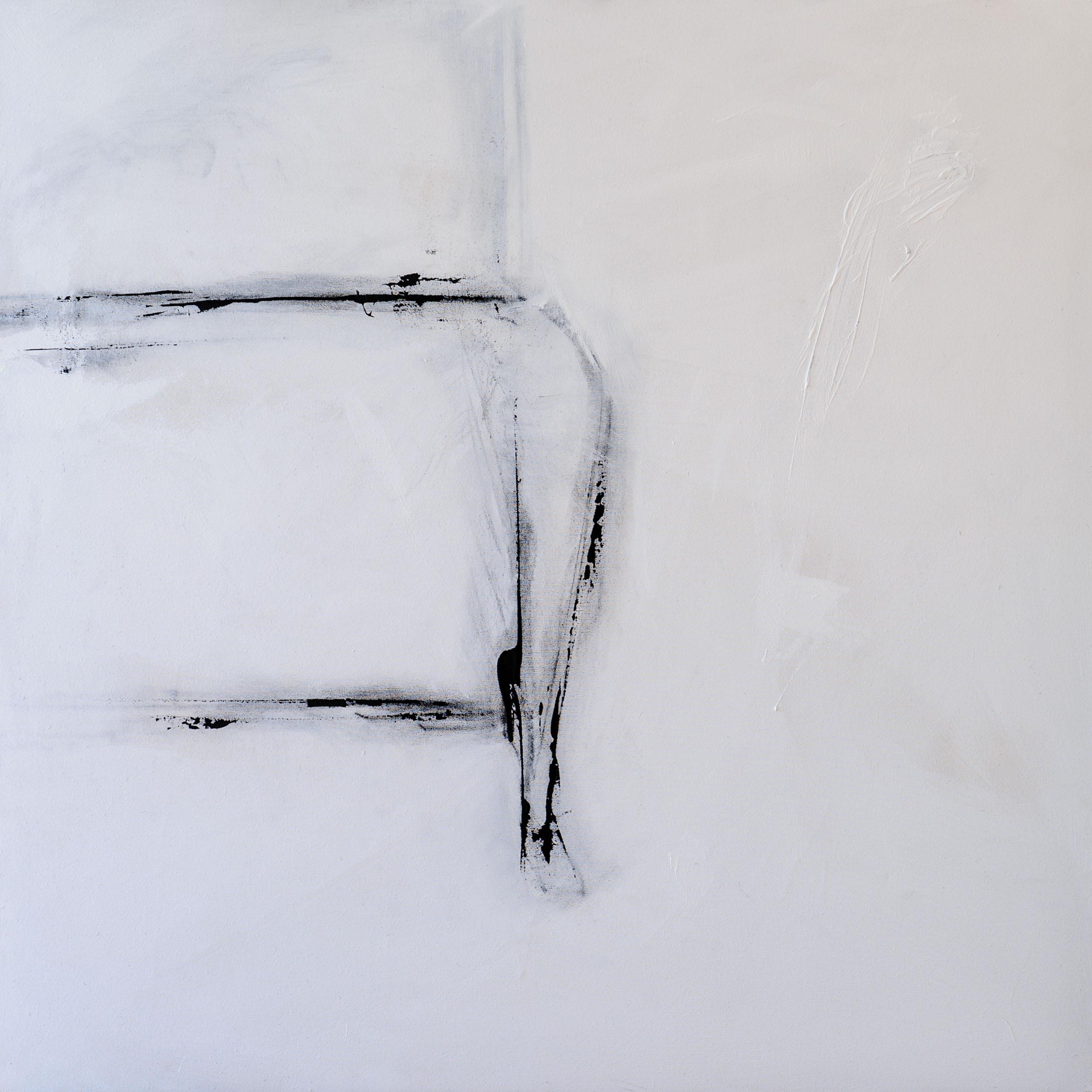 Éternités | Composition 325 (vendu/sold)