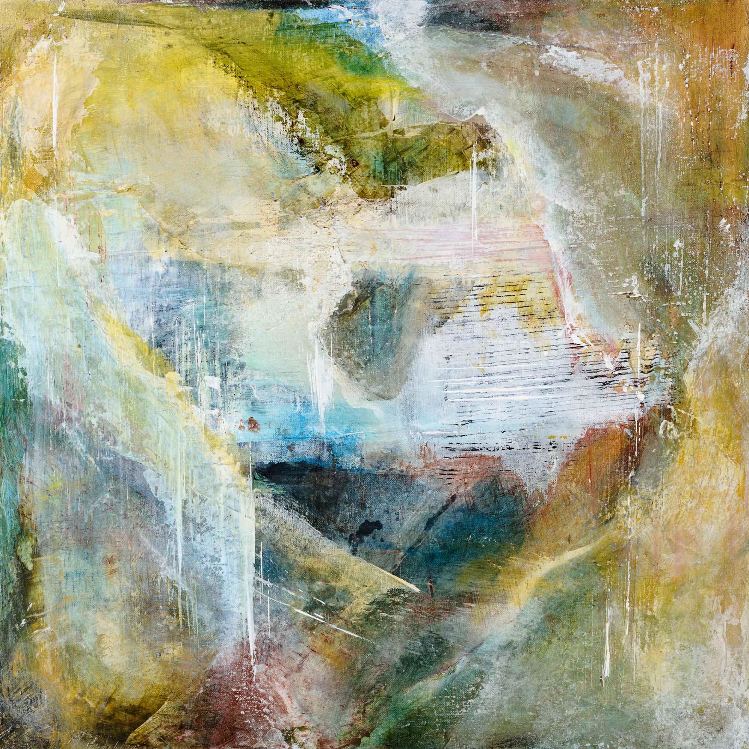 Méandres | Composition 365 (vendu/sold)