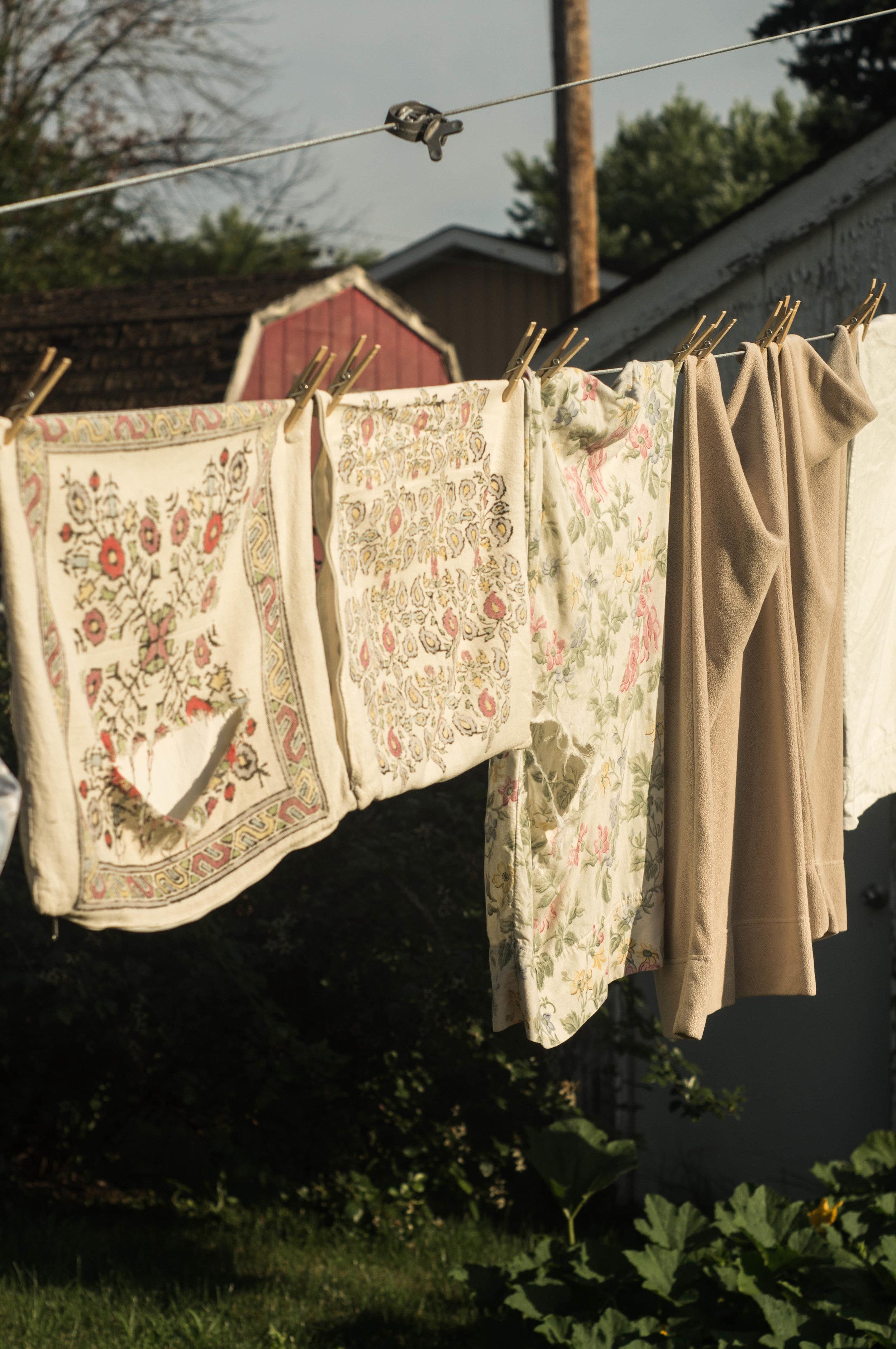 laundry line 2