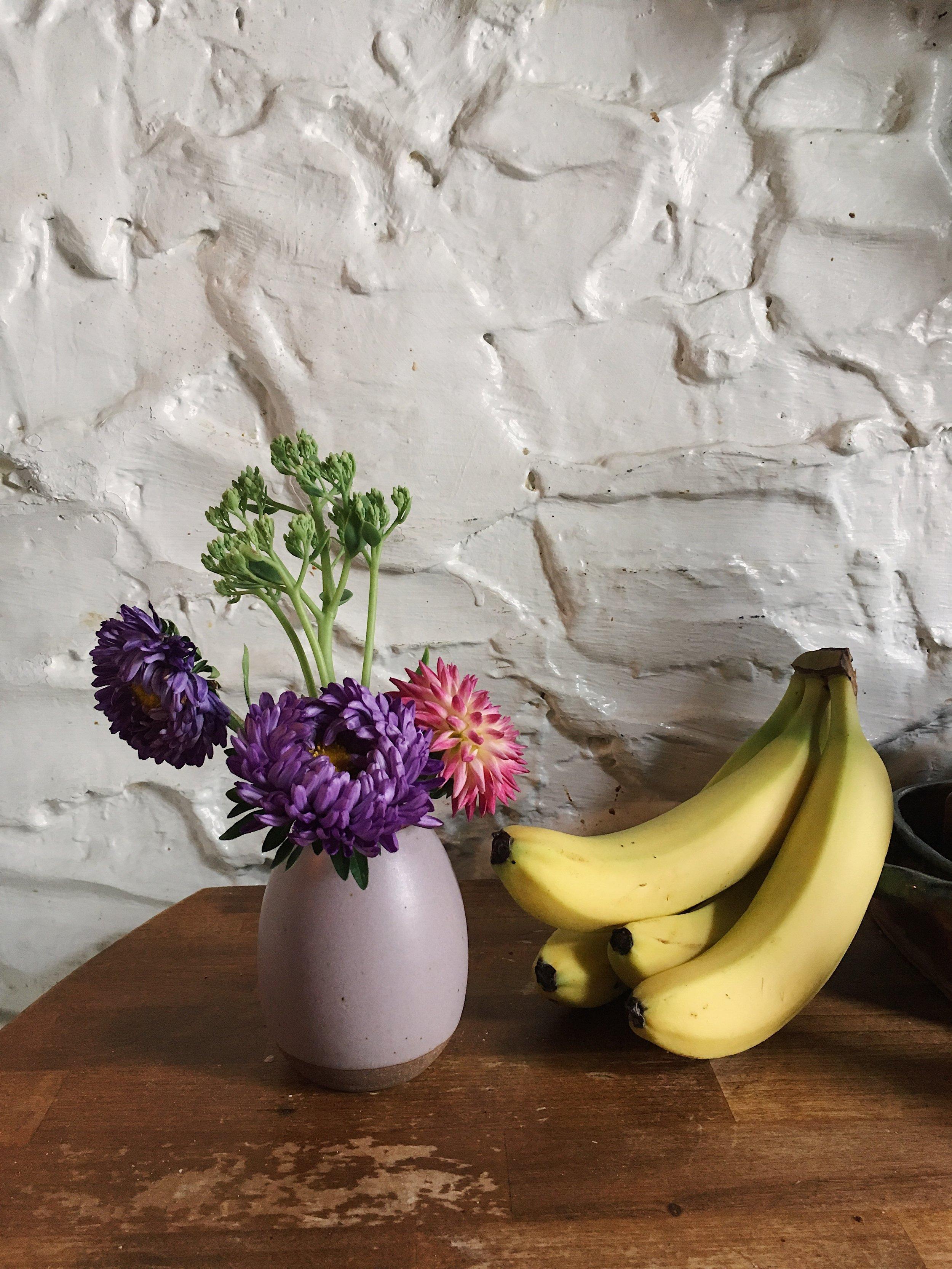 this week in flowers