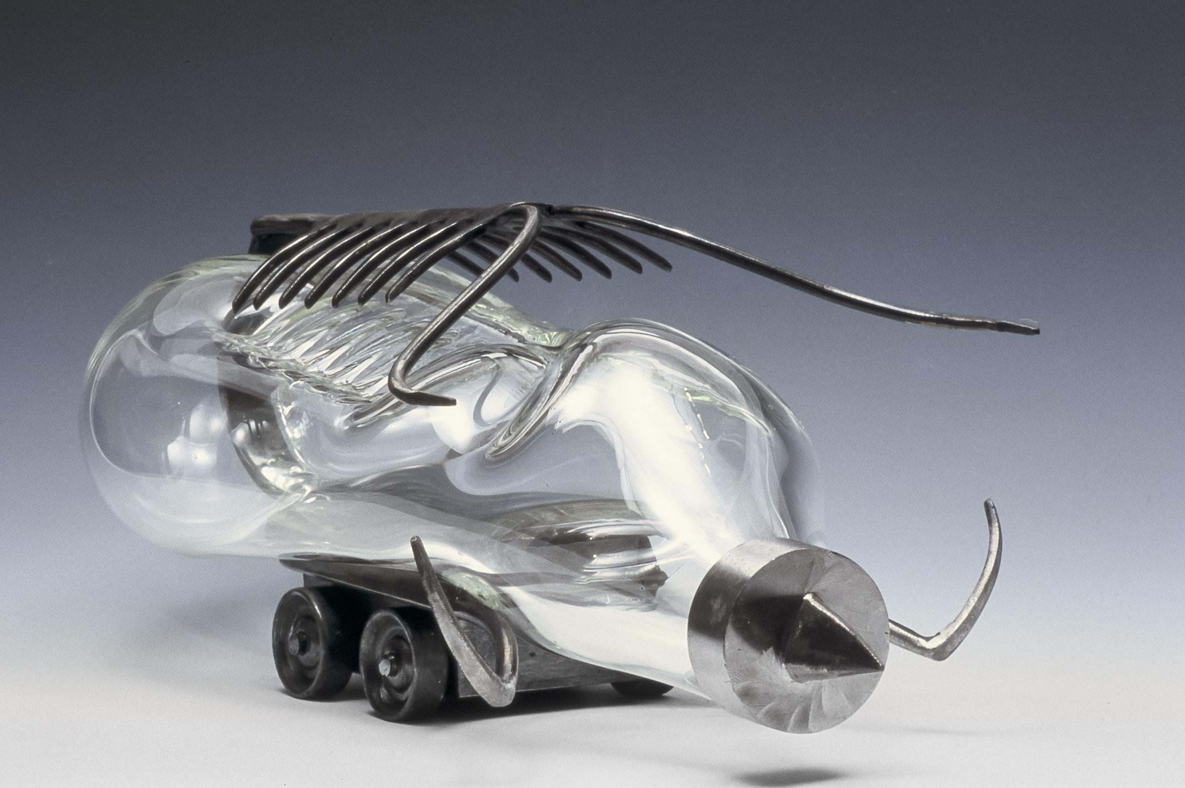 Arachnid  8x20x12  2003