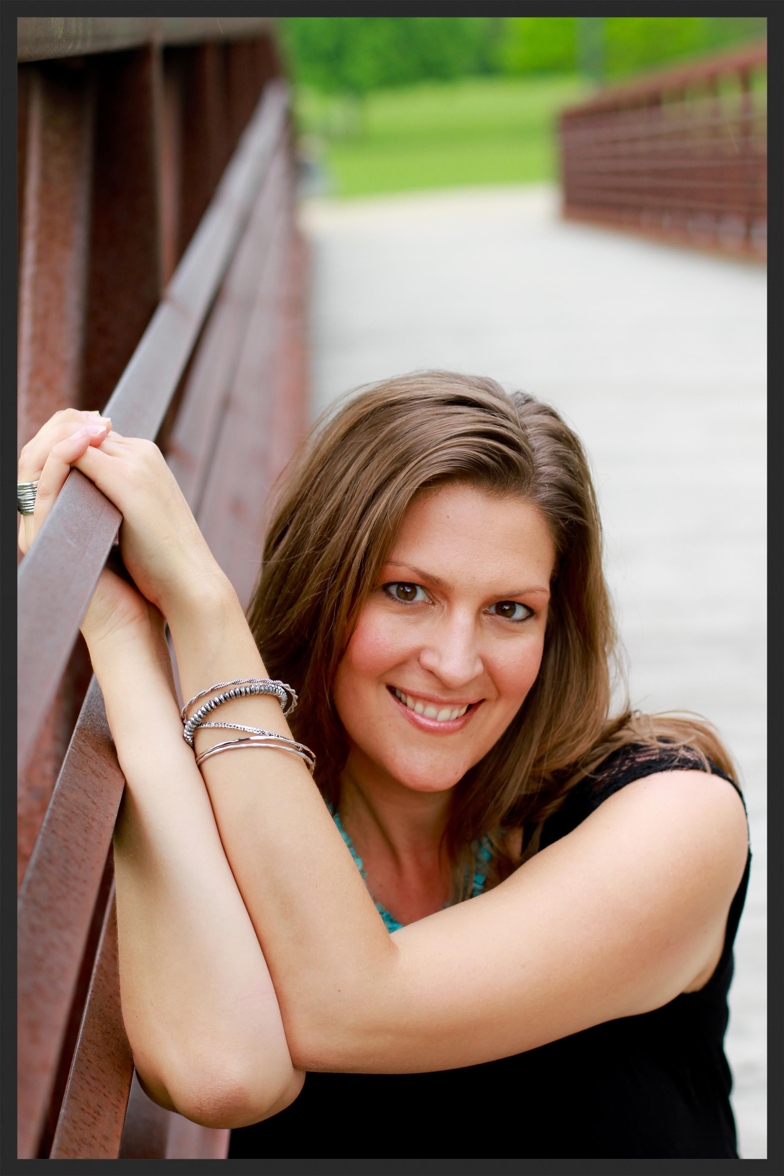 Meet Kara Stoltenberg