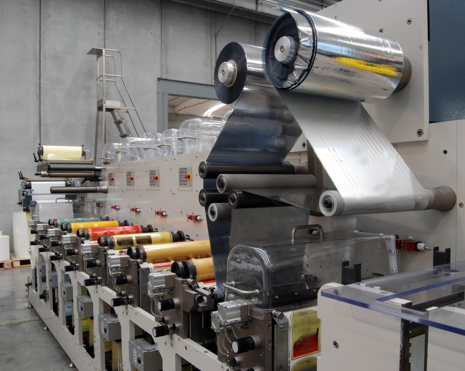 Traçabilité de produits sur des lignes de production de batteries