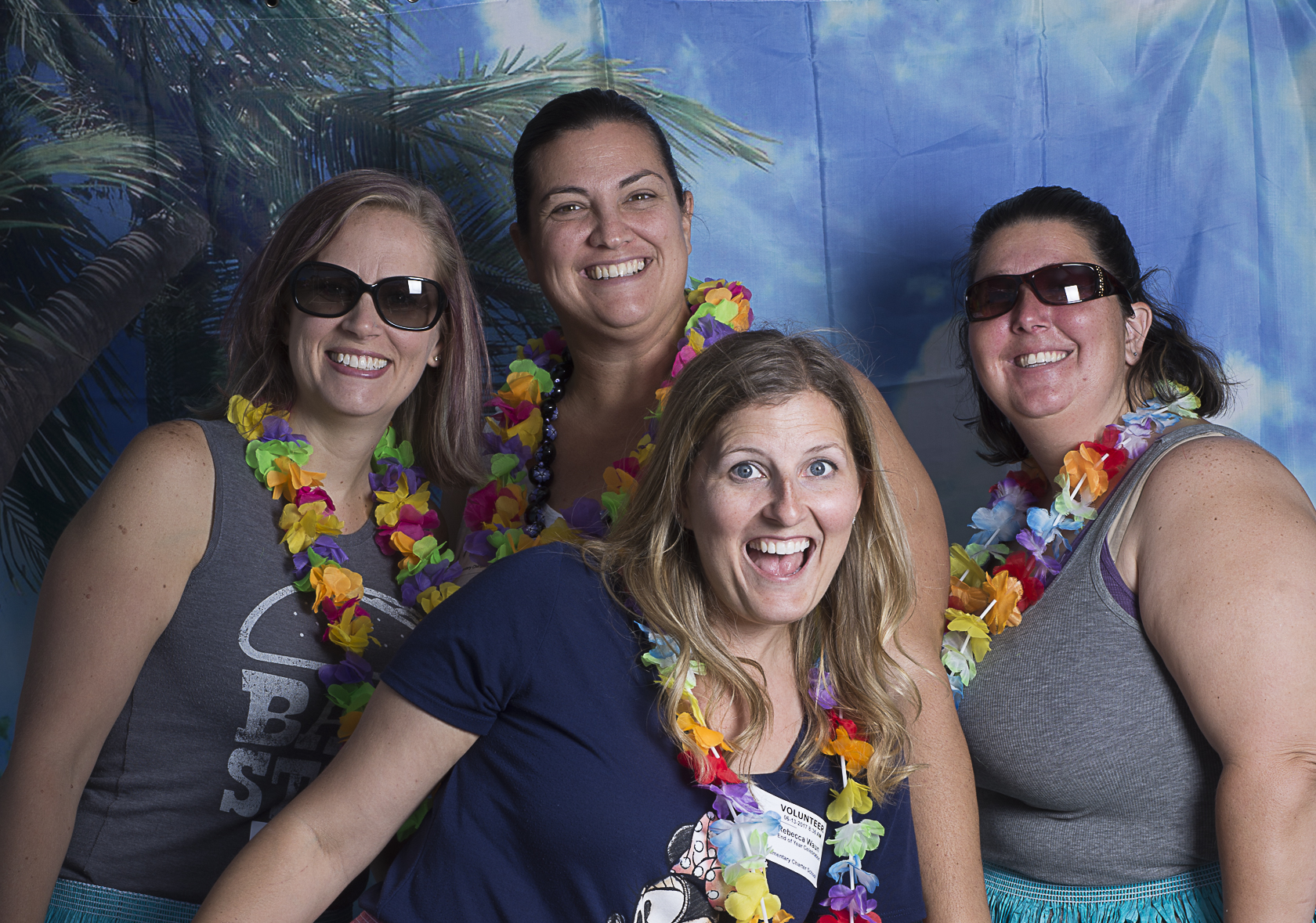 LUAU! - Elevate Elementary End of The Year Party!