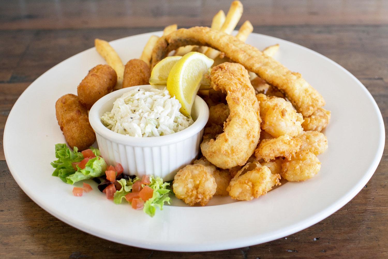 Cape Fear Seafood Company