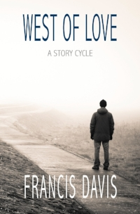 Francis Davis West of Love cover.jpg
