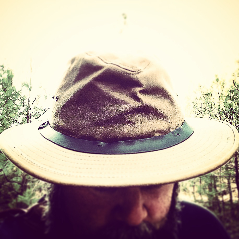Chris La Tray - One-Sentence Journal HAT.JPG