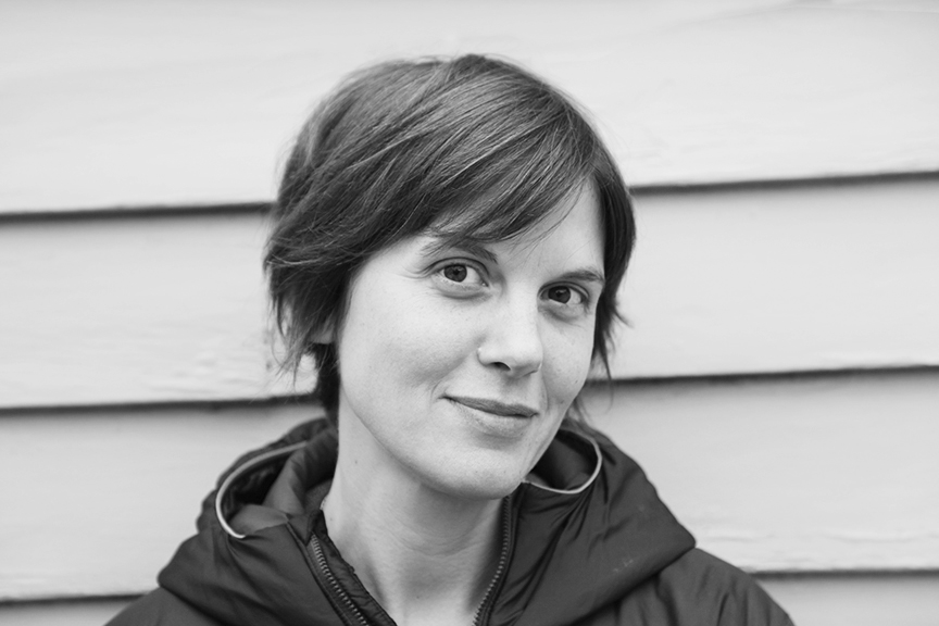 Emily Freeman (Photo from the  Missoula Writing Collaborative)