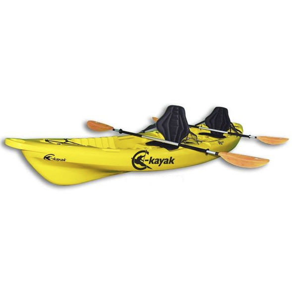 Riot Escape Duo Light 25 kg Kayak
