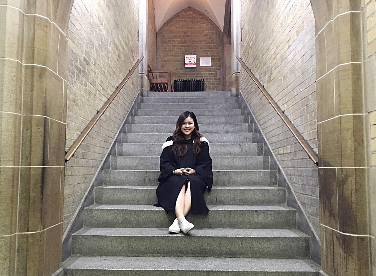 Shot at University of Toronto Hart House