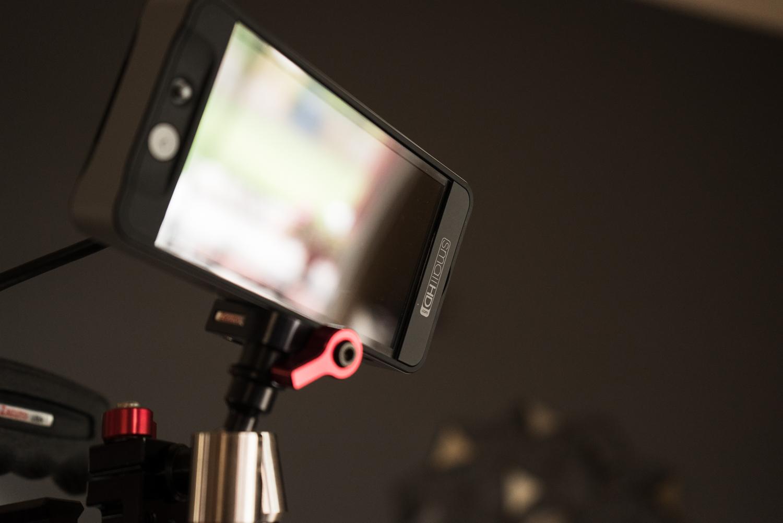 SmallHD 502 1080p Monitor