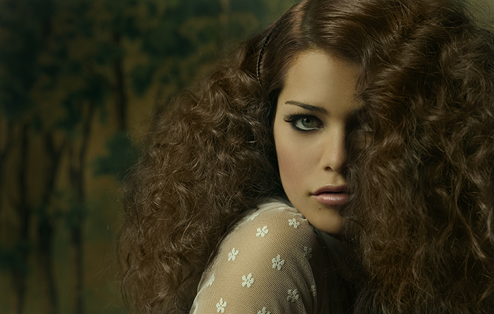 Hair, beauty, Magazine advertising, digital editing.jpg