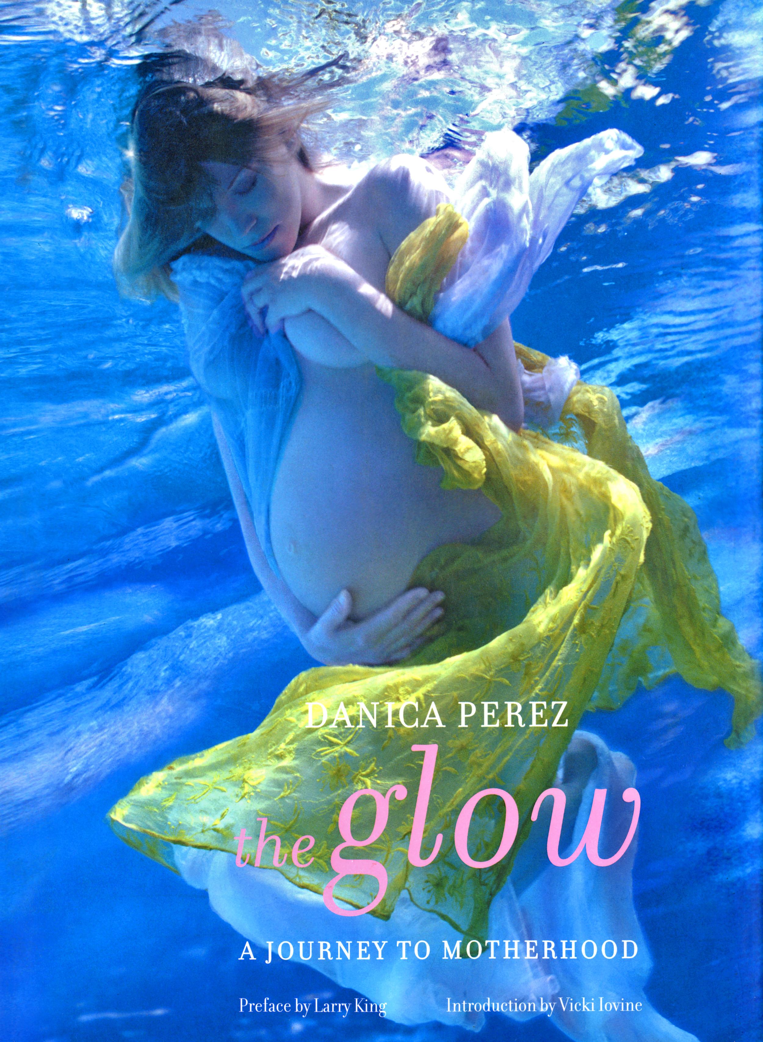 Book Cover, Motherhood, celebrity pregnancy, art beauty retouching thomas canny studio.jpg