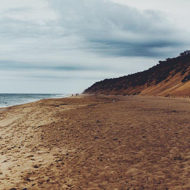 The Cape.