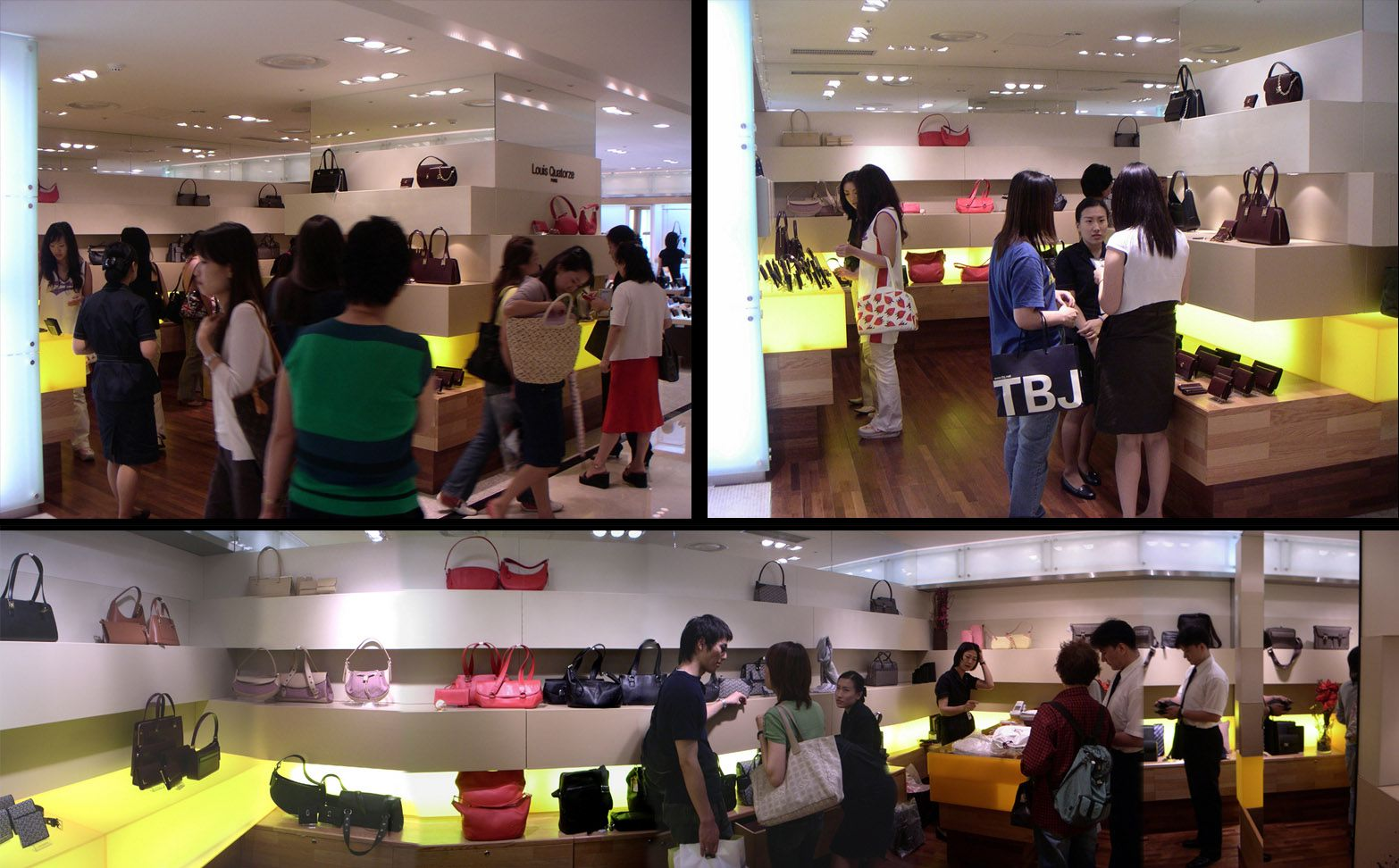 24 louis14 LOTTE small department booth.jpg