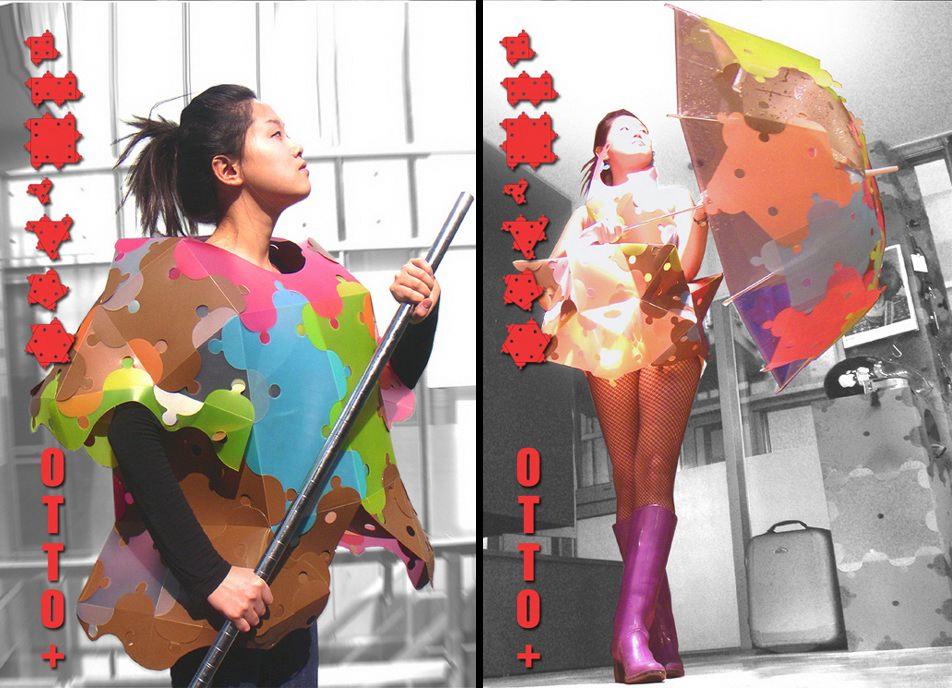 43 otto+ fashion | samurai + umbrella girl.jpg