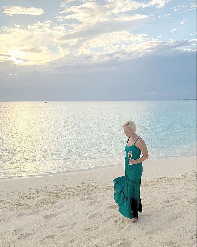 Dreamy island call for dreamy emerald dress! http://liketk.it/2vOdc #liketkit @liketoknow.it