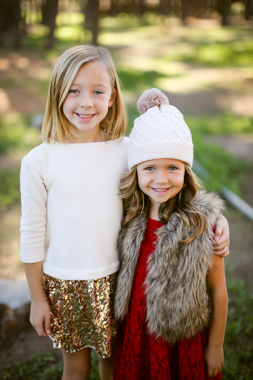 holiday party looks for girls