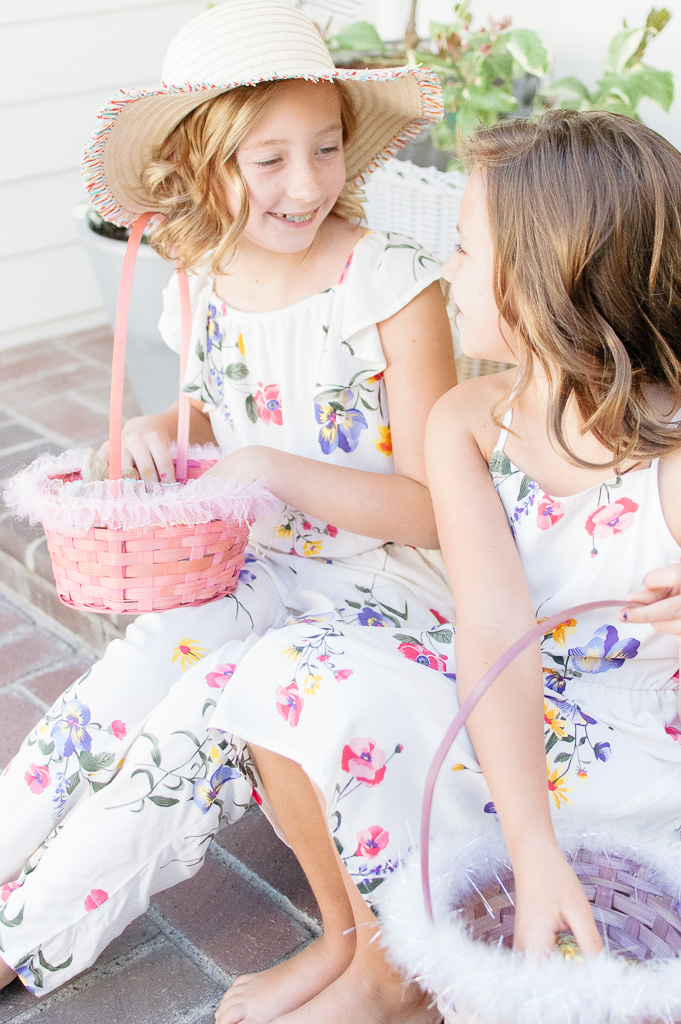 Easter outfits for girls
