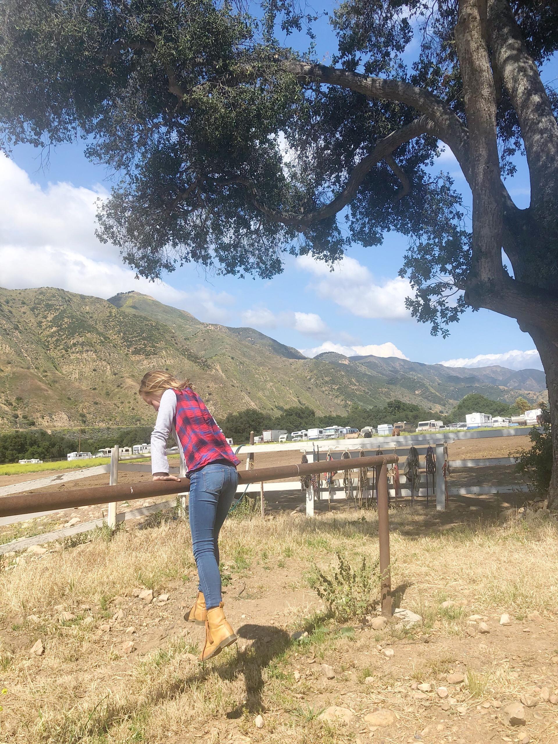 Rancho Oso - Santa Barbara