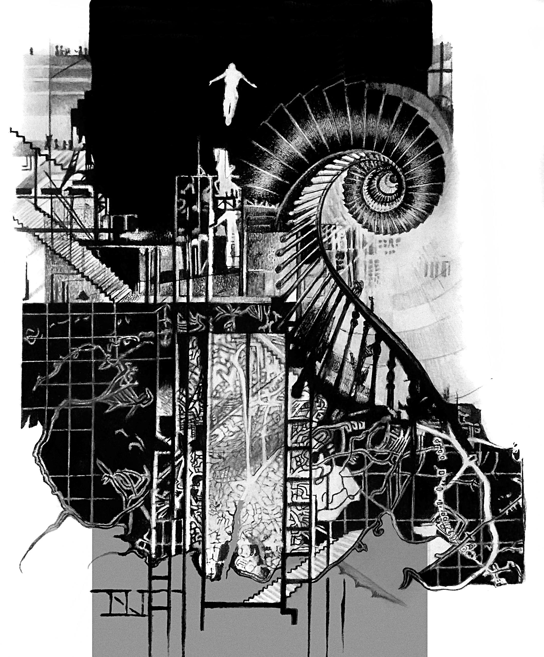 Department of Dreams by Jeton Neziraj