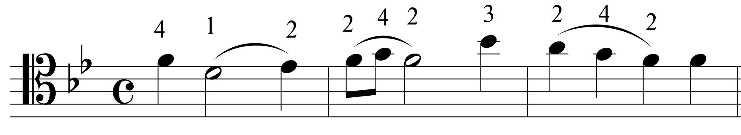 (m. 30 features a shift up to a high B-flat)