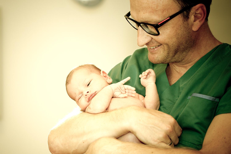 Dr. Fischerlehner Geburtshilfe