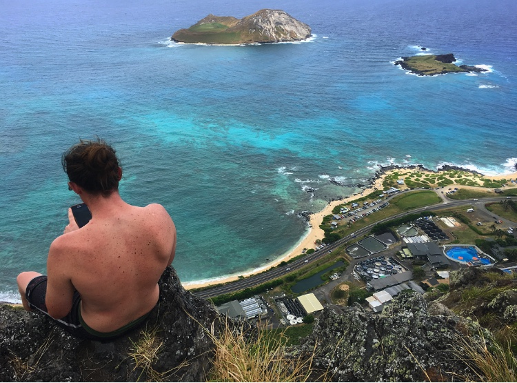 Makapu'u Tom Tom Trail