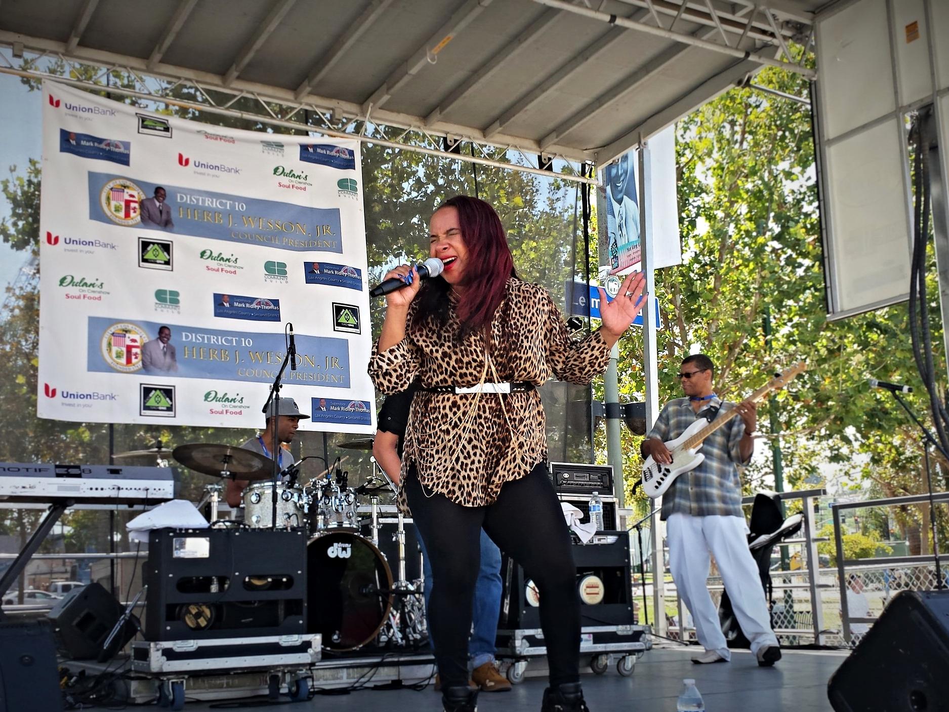 Sophia MoJo Festival 1