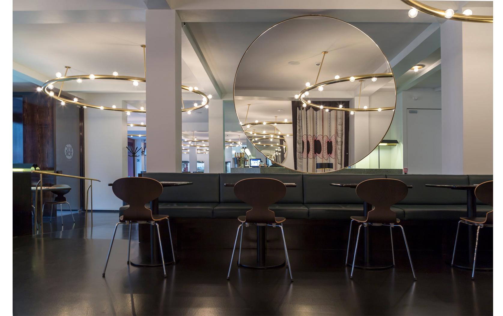 cafe VictorBozar