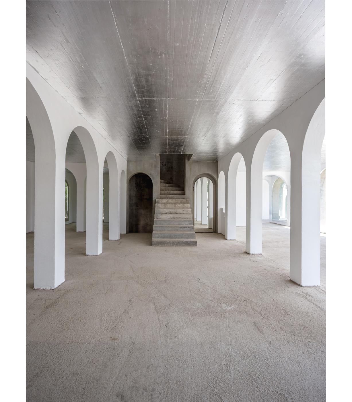 Xavier Corbero house