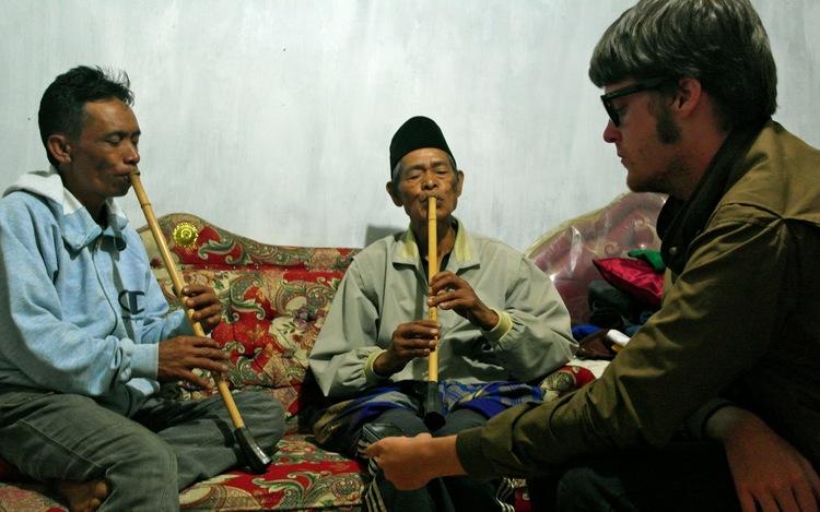 Mengarsipkan Musik, Mencintai Indonesia
